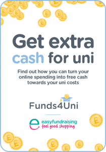 extra funding for university