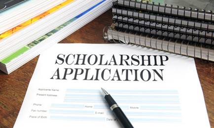 Advice on how to fill in scholarship applications