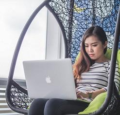 An easy way for students to make money online