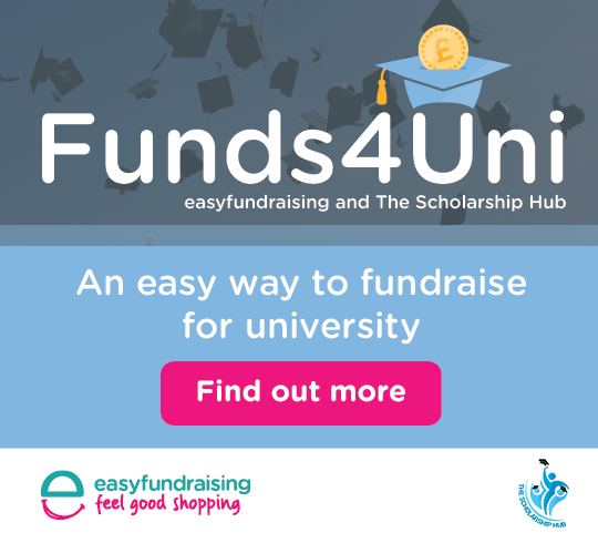 How does Funds4uni work?
