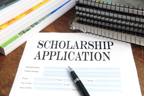 Company scholarships