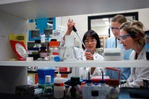 degree apprenticeships laboratory science