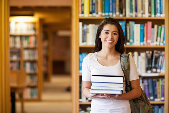 Scholarships for students from West Sussex